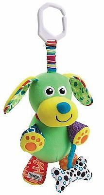 play and grow pupsqueak take along toy