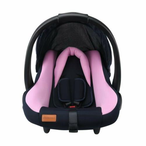 Safety Infant Baby Car Cushion Months Years USA