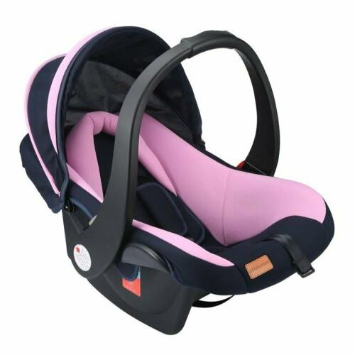 Safety Baby Car Seat Cushion Years