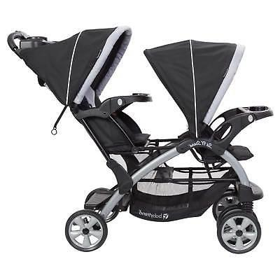 Baby Trend Stand 2 Car Seats System,