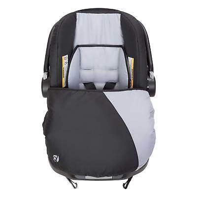 Baby Trend Stand Double Stroller 2 Car Seats System,