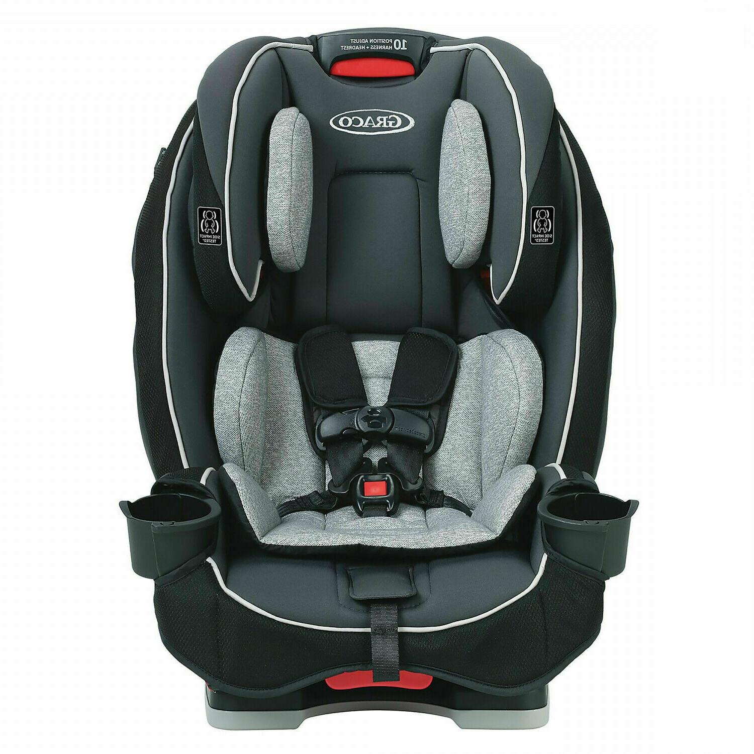 Graco Car Seat New