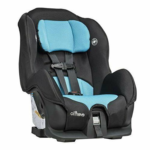 Baby Car Booster 2in1 Highback
