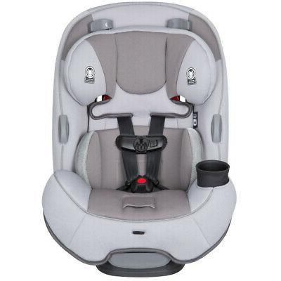 Safety 1st TrioFit 3-in-1 Convertible Seat, Grey