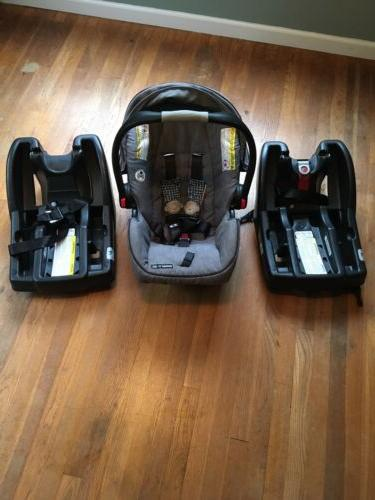 Used Graco Stroller Seat Seats!!