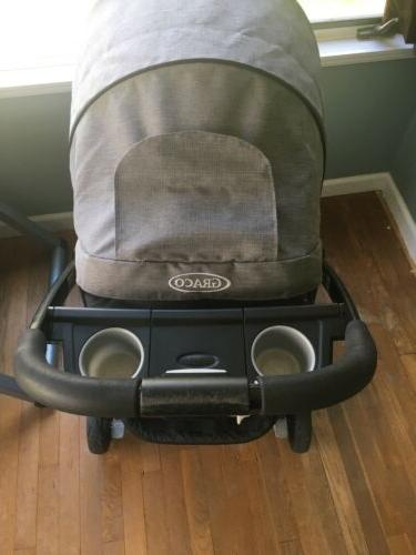 Used Car Seat Connect/2 Car Seats!!