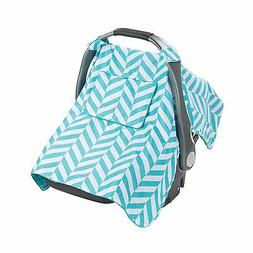 Summer Infant Little Looks Car Seat Cover Free Shipping