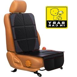 Luxury Car Seat Cover Protector Summer/Winter for Infant Bab