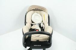 Maxi Cosi Mico Max 30 Infant Car Seat w Base Nomad Sand One