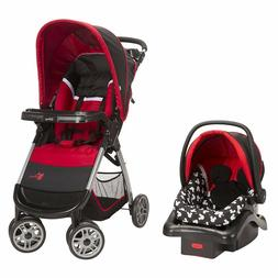 Disney Mickey Mouse Baby Infant Storage Harness Stroller Car