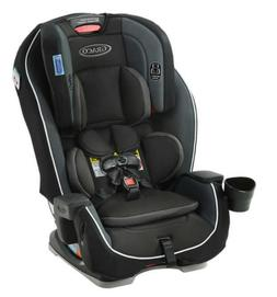 Graco Milestone All-In-One Car Seat, Gotham