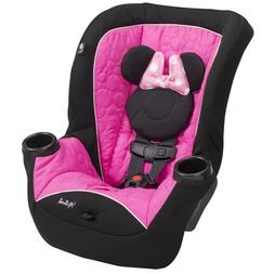 Disney Minnie Mouse Toddler Infant Convertible Car Seat Rear