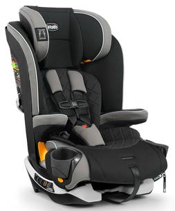 Chicco MyFit Zip Harness + Booster Child Safety Baby Car Sea