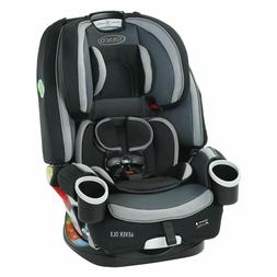 NEW Graco 4Ever DLX 4-in-1 Convertible Car Seat, Infant to T