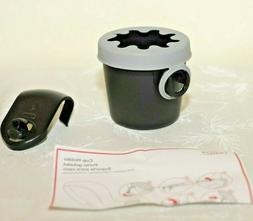 NEW Britax Child Cup Holder Black for Convertible Car Seat T