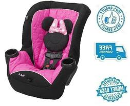 New Disney Minnie Mouse Pink Convertible Car Seat Baby Boy C