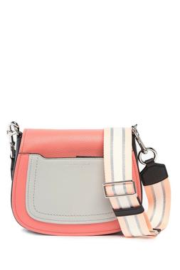 NWT Marc Jacobs Empire City Mini Leather Messenger Bag  MSRP