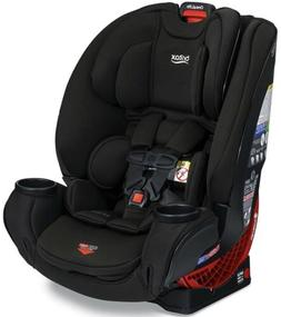 Britax One4Life ClickTight All-In-One Car Seat, Eclipse Blac