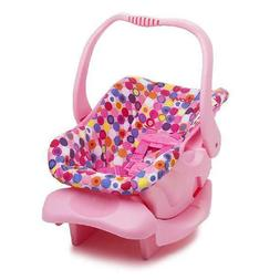 Doll Toy Car Seat Accessories Pretend Play Fits 12 to 20 Inc