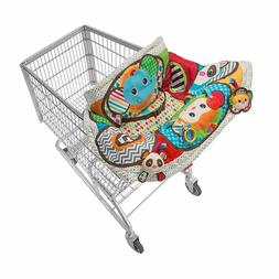 Infantino Play and Away Cart Cover and Play Mat,Machine wa