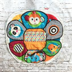 Infantino Play and Away Shopping Cart Cover and Play Mat Hig