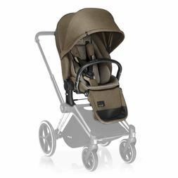 Cybex Priam Lux Seat  Free Shipping!