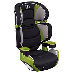 Evenflo ProComfort Rightfit Booster Car Seat, Griffin