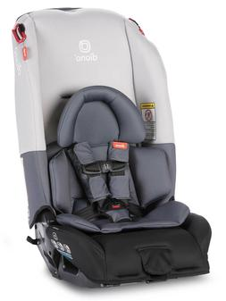 Diono Radian 3RX All-in-One Convertible Car Seat – Extende