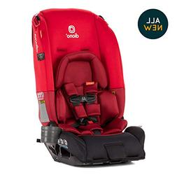 Diono Radian 3RX All-in-One Convertible Car Seat, for Childr