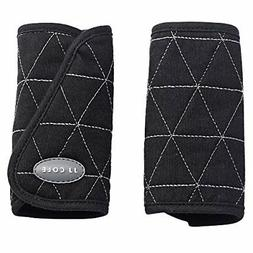 JJ Cole - Reversible Strap Covers, Supports Baby's Comfort i