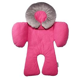 JJ Cole - Reversible Body Support Pillow, Safety and Comfort
