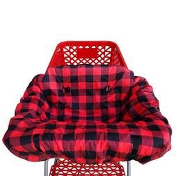 Shopping cart Covers for Baby   High Chair and Grocery Cover