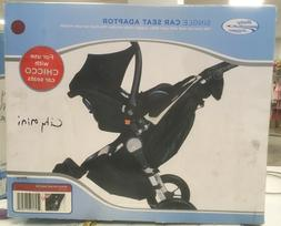 Baby Jogger Single Car Seat Adaptor for CHICCO car seats 513
