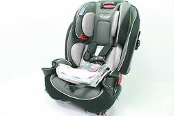 Graco SlimFit 3 in 1 Car Seat Slim 4 Position Recline Protec