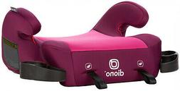 Diono Solana 2 Backless Booster Car Seat