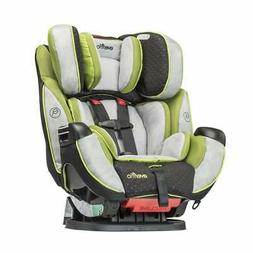 Evenflo Symphony DLX Convertible Car Seat in Porter Green
