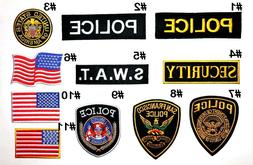 United State of America Police Department Security S.W.A.T.