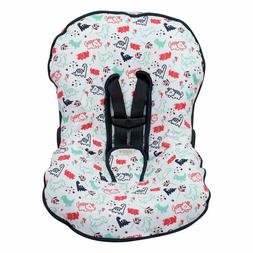 JANABEBÉ Universal Padded Cover Liner for Baby Carriers and