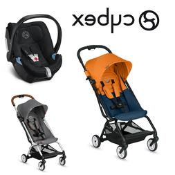 Walker CYBEX Eezy S+ 2in1 Stroller+Car seat New Collection F