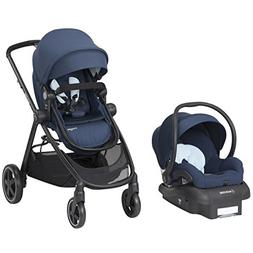 Maxi-Cosi Zelia 5-in-1 Modular Travel System - Stroller and